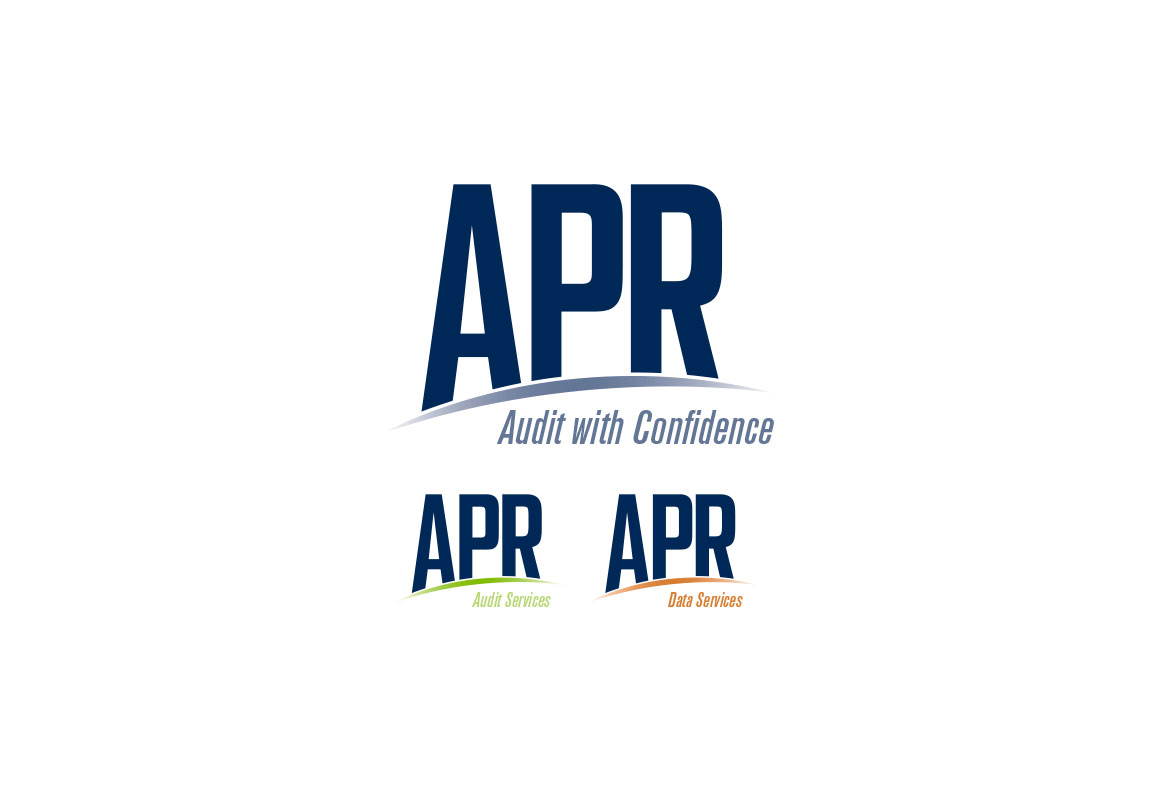 APR Logo Design