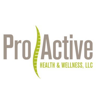 ProActive Logo Design