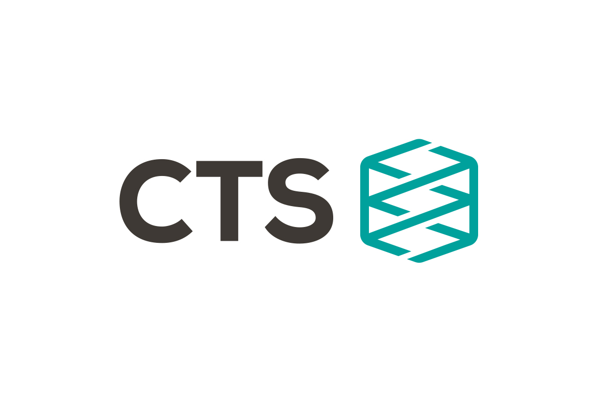 CTS Industries Logo Design
