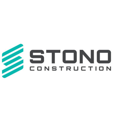 Stono Construction Logo Design