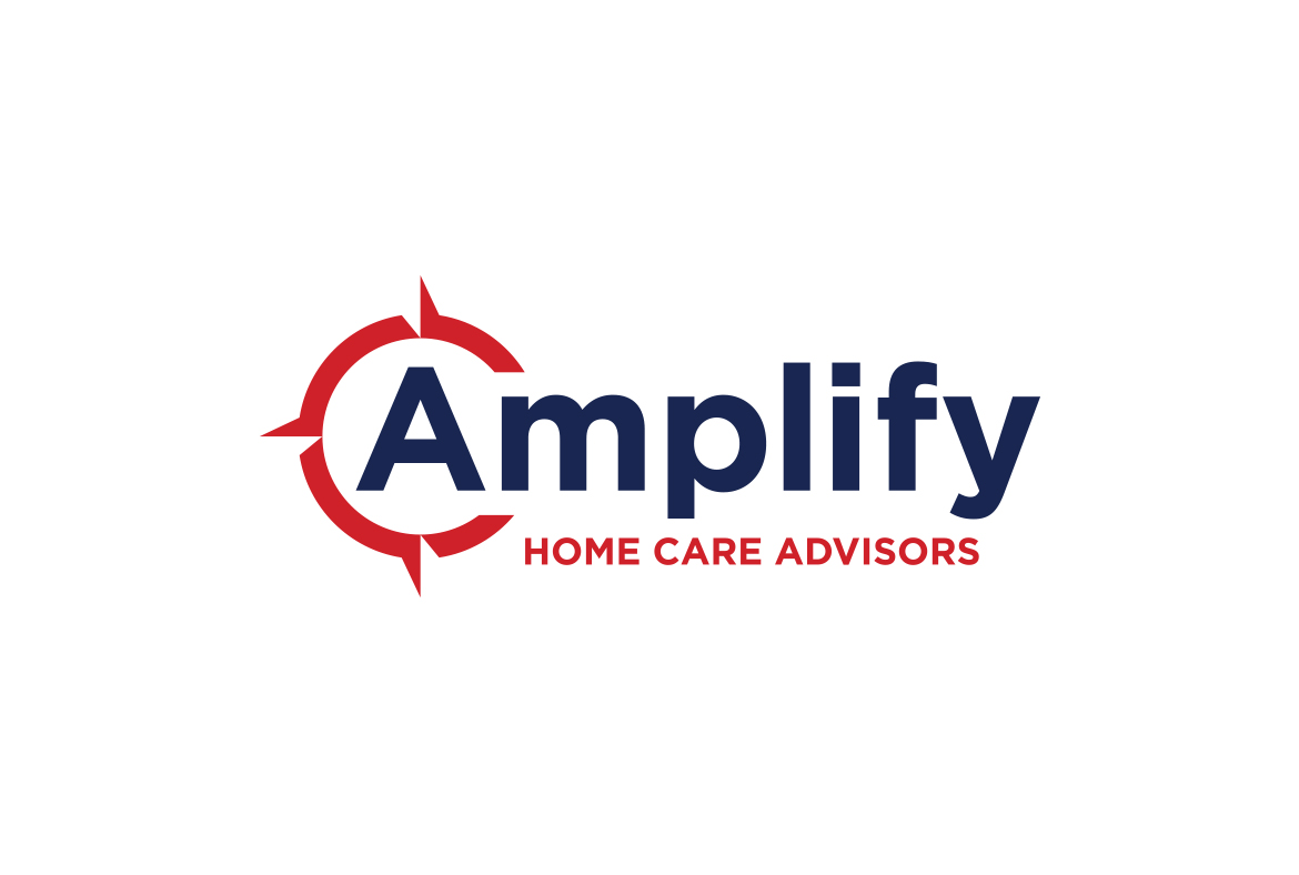 Amplify Home Care Advisors Logo